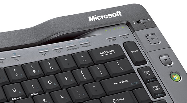 MS Keyboard 2007