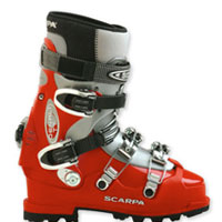 Black Diamond - Scarpa Denali