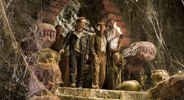 R4NT.com - Indiana Jones 4 review - Photo is property of IndianaJones.com